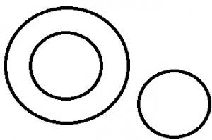 Logical Venn Diagrams 1.9