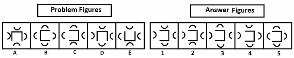 Non-Verbal Series 2.2