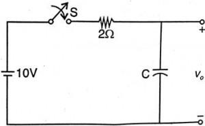 Ck voltage