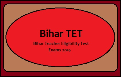 BTET Exams 2019 Test Preparation Mock Test Online