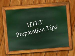 HTET Exams 2022 Test Preparation Online Mock Test MCQs